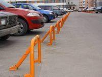 автомобильных ограждений в Аксае