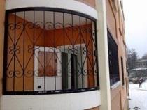 решетки на окна в Аксае
