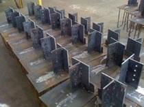 металлические закладные детали в Аксае