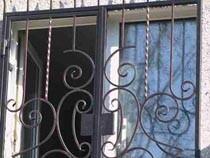 решетки из металла в Аксае