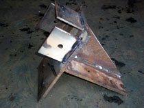 Ремонт металлоконструкций в Аксае