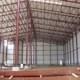 Изготовление и монтаж металлические ангары в Аксае