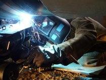 Устранение трещин и микротрещин в металле г.Аксай